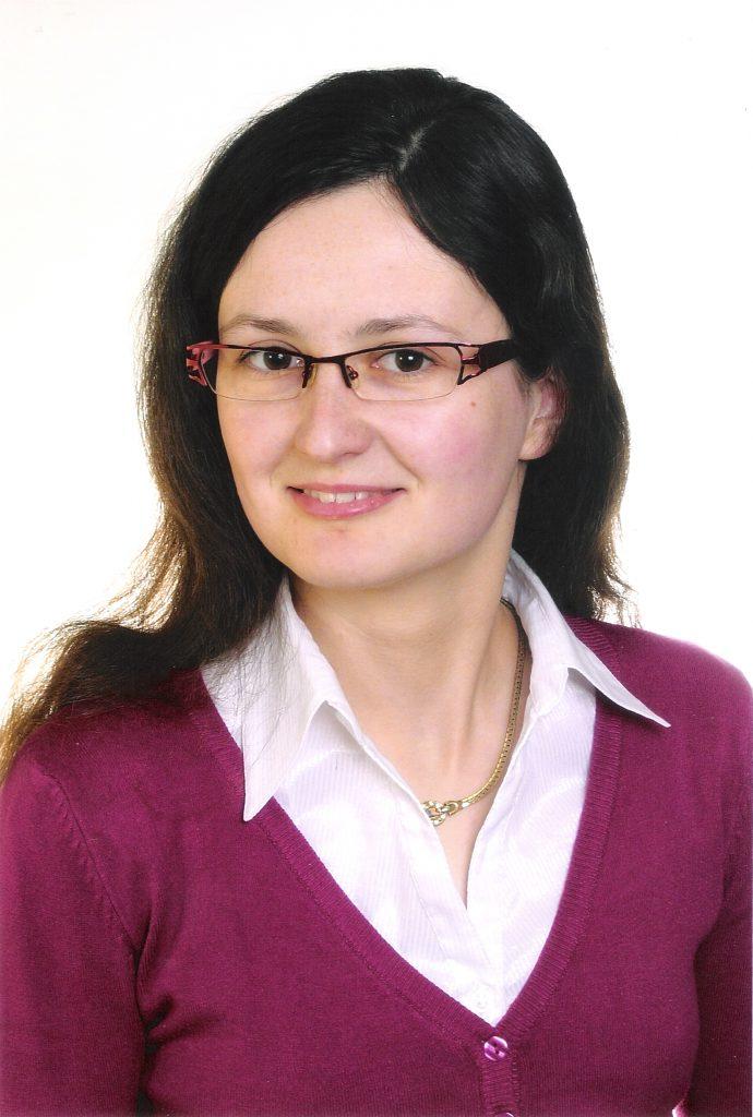 ELI-lang Eleonora Joszko
